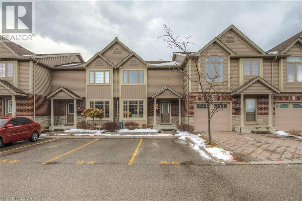 Residential property for sale at 56 North Routledge Pk Unit 2145 London Ontario - MLS: 245436