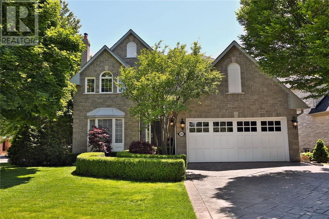 Removed: 2145 Banbury Crescent, Oakville, ON - Removed on 2018-08-20 20:39:18
