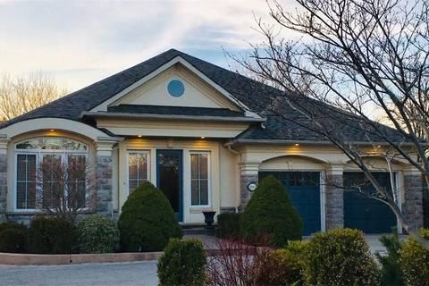 House for sale at 2145 Lakeshore Rd West Oakville Ontario - MLS: 30725215