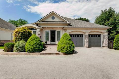 House for sale at 2145 Lakeshore Rd Oakville Ontario - MLS: W4555588