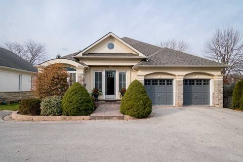 House for sale at 2145 Lakeshore Rd Oakville Ontario - MLS: W4640158