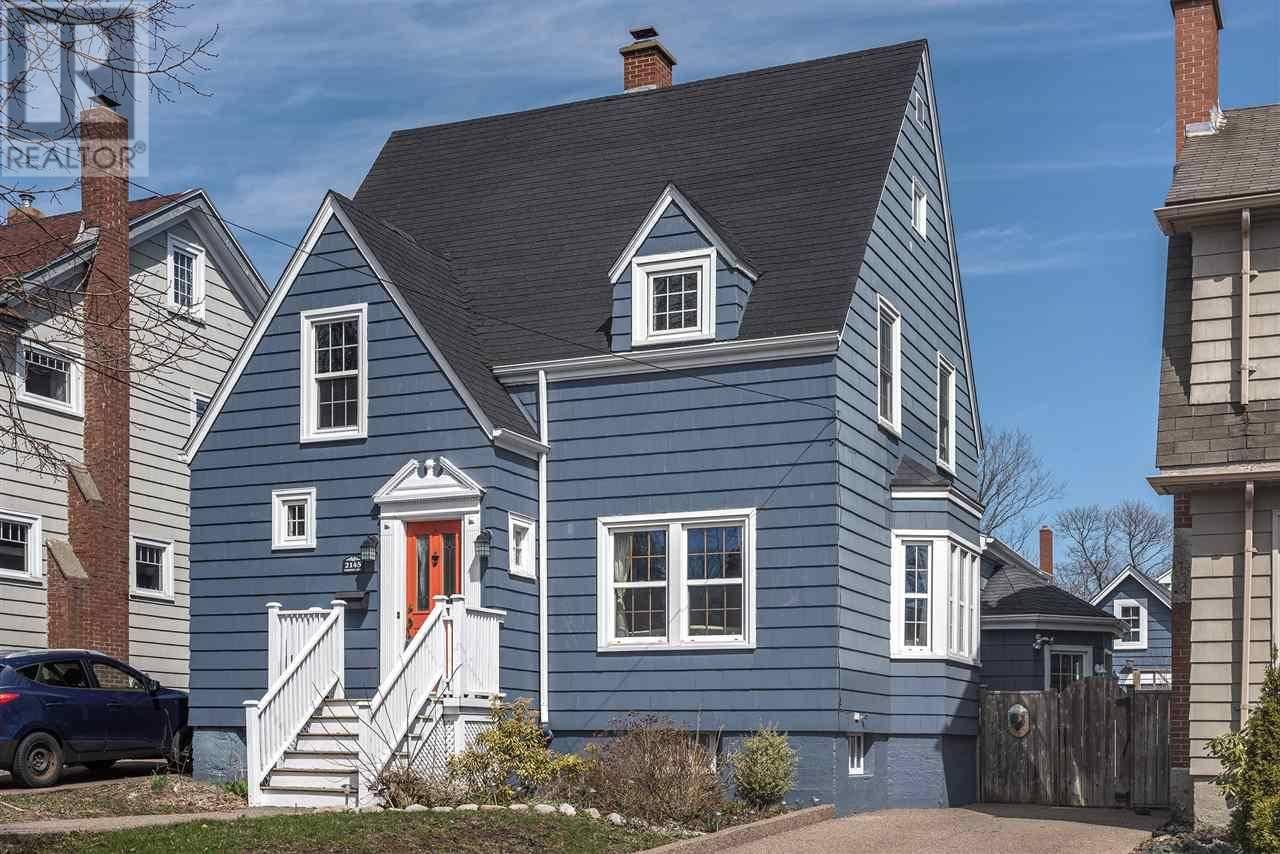 House for sale at 2145 Newton Ave Halifax Nova Scotia - MLS: 201927495