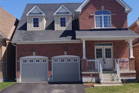 House for sale at 2145 Rudell Rd Clarington Ontario - MLS: E4704079