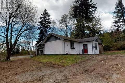 House for sale at 2145 Salmon Rd Nanaimo British Columbia - MLS: 453462