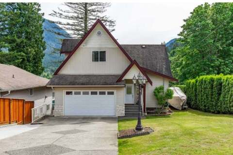 House for sale at 21451 Lakeview Cres Hope British Columbia - MLS: R2459309