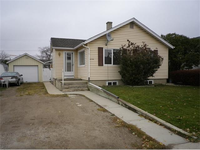 For Sale: 2146 19 Avenue, Didsbury, AB | 4 Bed, 2 Bath House for $179,900. See 25 photos!