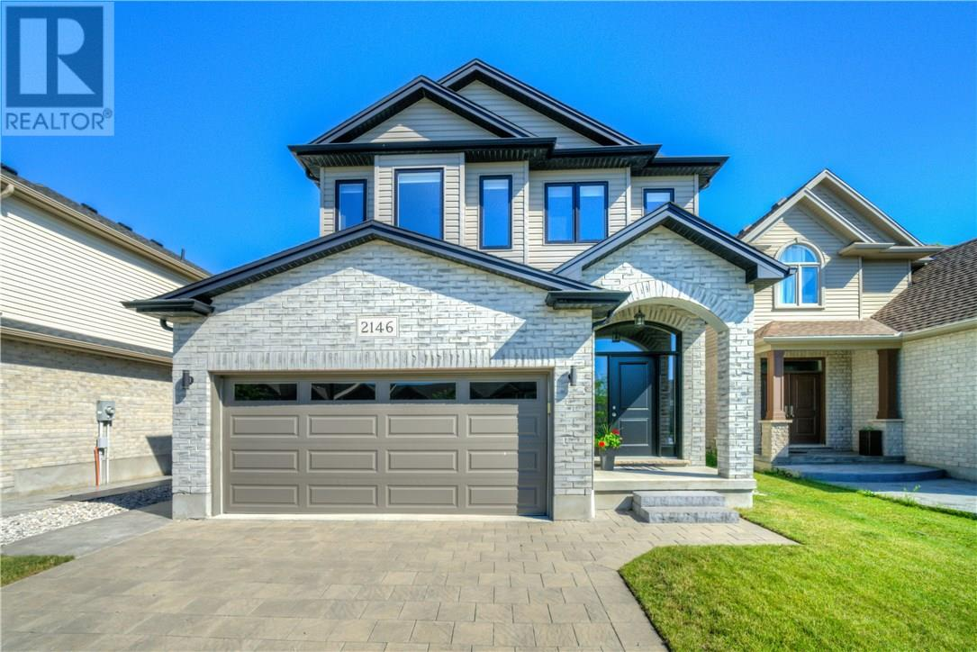 Removed: 2146 North Routledge Park, London, ON - Removed on 2018-08-11 07:24:27