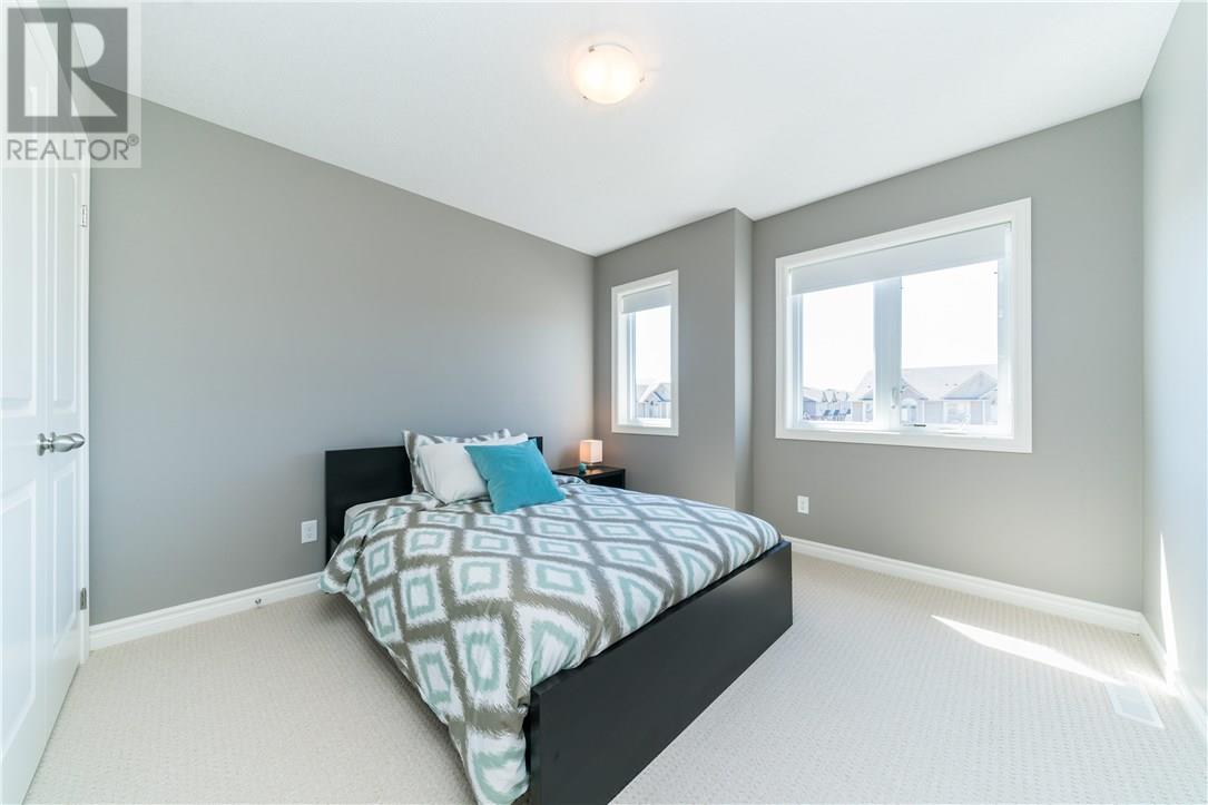 For Sale: 2146 North Routledge Park, London, ON   4 Bed, 4 Bath House for $549,900. See 38 photos!