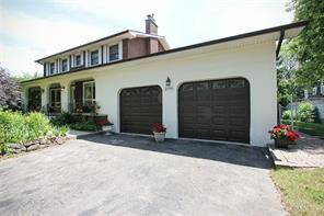 House for sale at 2146 Salmon Rd Oakville Ontario - MLS: O4542501