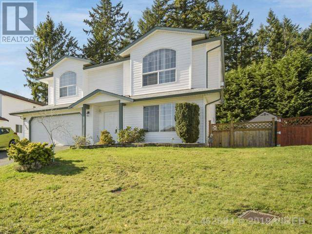 House for sale at 2146 Sun Valley Dr Nanaimo British Columbia - MLS: 462694