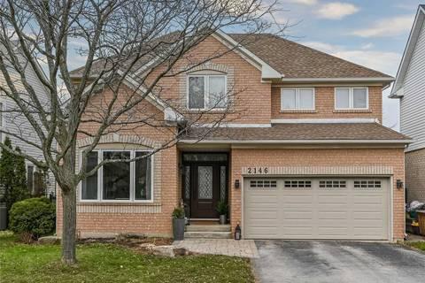 House for sale at 2146 Woodglen Cres Burlington Ontario - MLS: W4675682