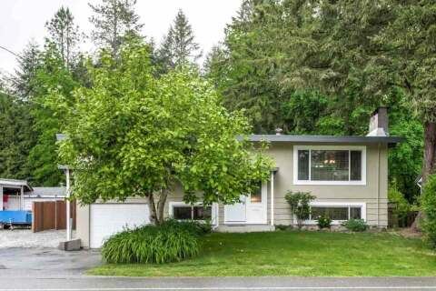 House for sale at 21465 123 Ave Maple Ridge British Columbia - MLS: R2497867