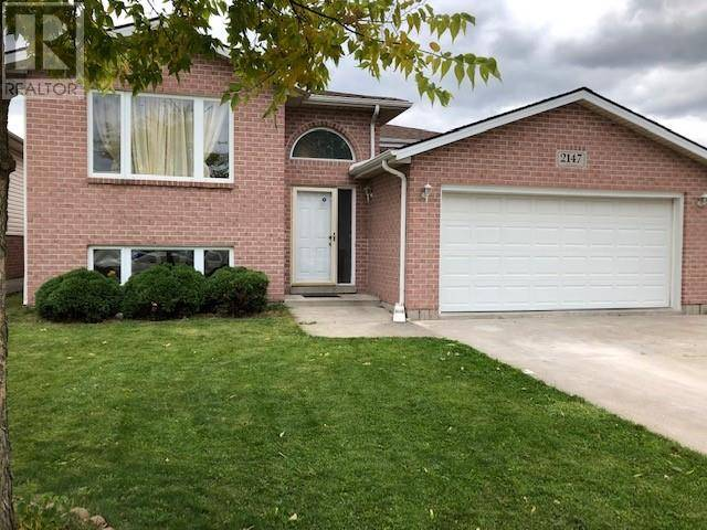House for sale at 2147 Curry  Windsor Ontario - MLS: 19026956