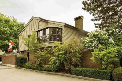 Townhouse for sale at 2147 Mcmullen Ave Vancouver British Columbia - MLS: R2468817