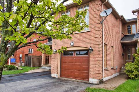 Townhouse for sale at 2147 Shorncliffe Blvd Oakville Ontario - MLS: W4450078