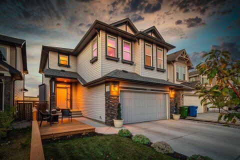 House for sale at 2148 Brightoncrest Green SE Calgary Alberta - MLS: A1038136