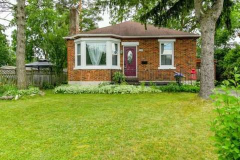 House for sale at 2148 Coronation Blvd Cambridge Ontario - MLS: X4527943