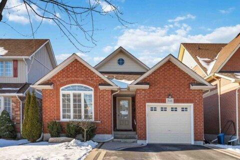 House for sale at 2148 Kedron St Oshawa Ontario - MLS: E5086650