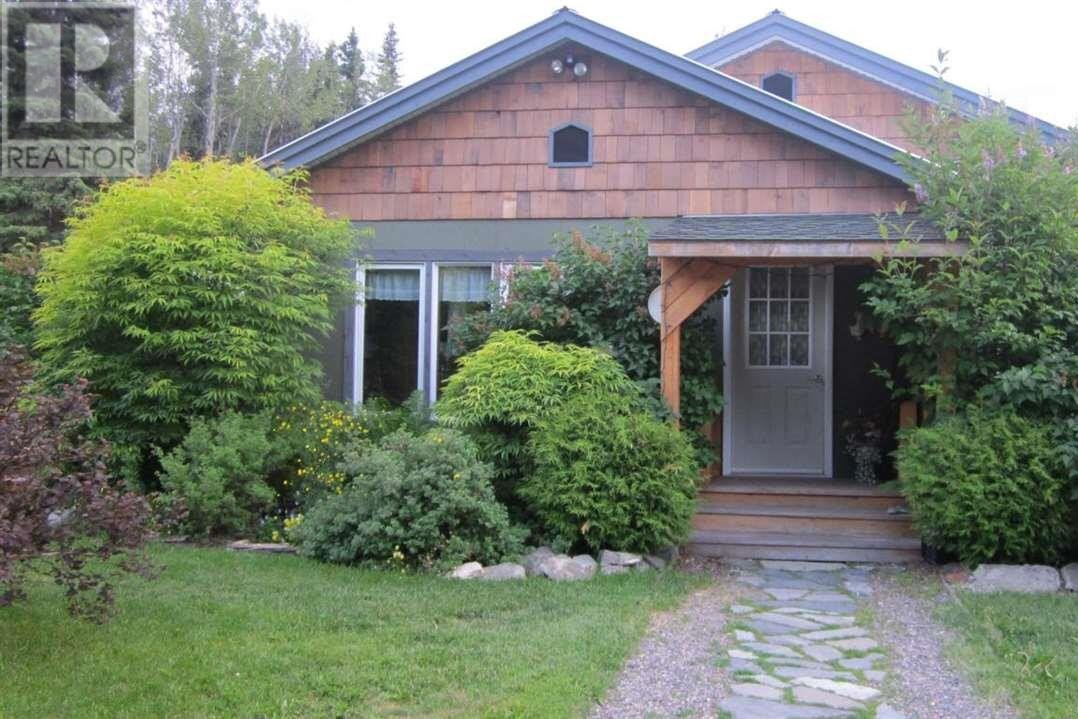 House for sale at 2148 Murray Rd Burns Lake British Columbia - MLS: R2516448