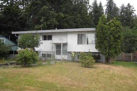 House for sale at 21485 123 Ave Maple Ridge British Columbia - MLS: R2349743