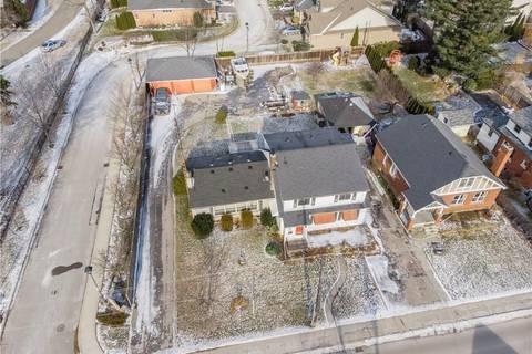 Residential property for sale at 2149 Caroline St Burlington Ontario - MLS: H4053623