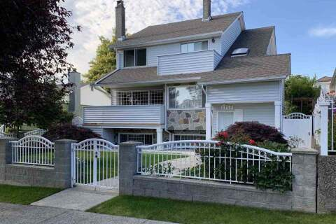 House for sale at 2149 Scarboro Ave Vancouver British Columbia - MLS: R2474845