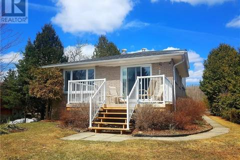House for sale at 2149 Vermillion Lake Rd Chelmsford Ontario - MLS: 2074060