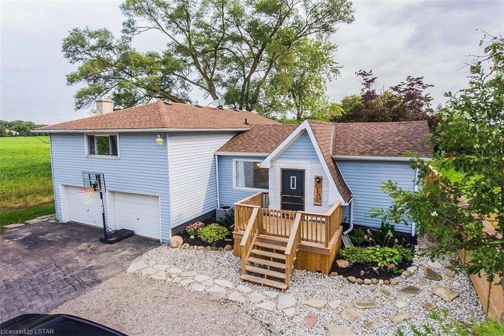 House for sale at 21496 Highbury Ave North Middlesex Centre Ontario - MLS: 40021940