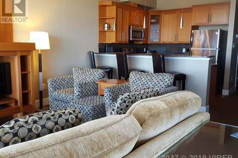Condo for sale at 181 Beachside Dr Unit 214a Parksville British Columbia - MLS: 453047
