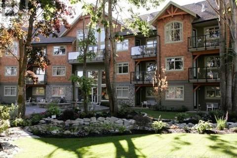 Condo for sale at 1730 Riverside Ln Unit 214d Courtenay British Columbia - MLS: 453651