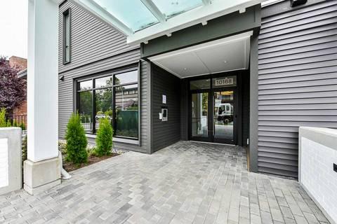 Condo for sale at 10168 149 St Unit 215 Surrey British Columbia - MLS: R2388943