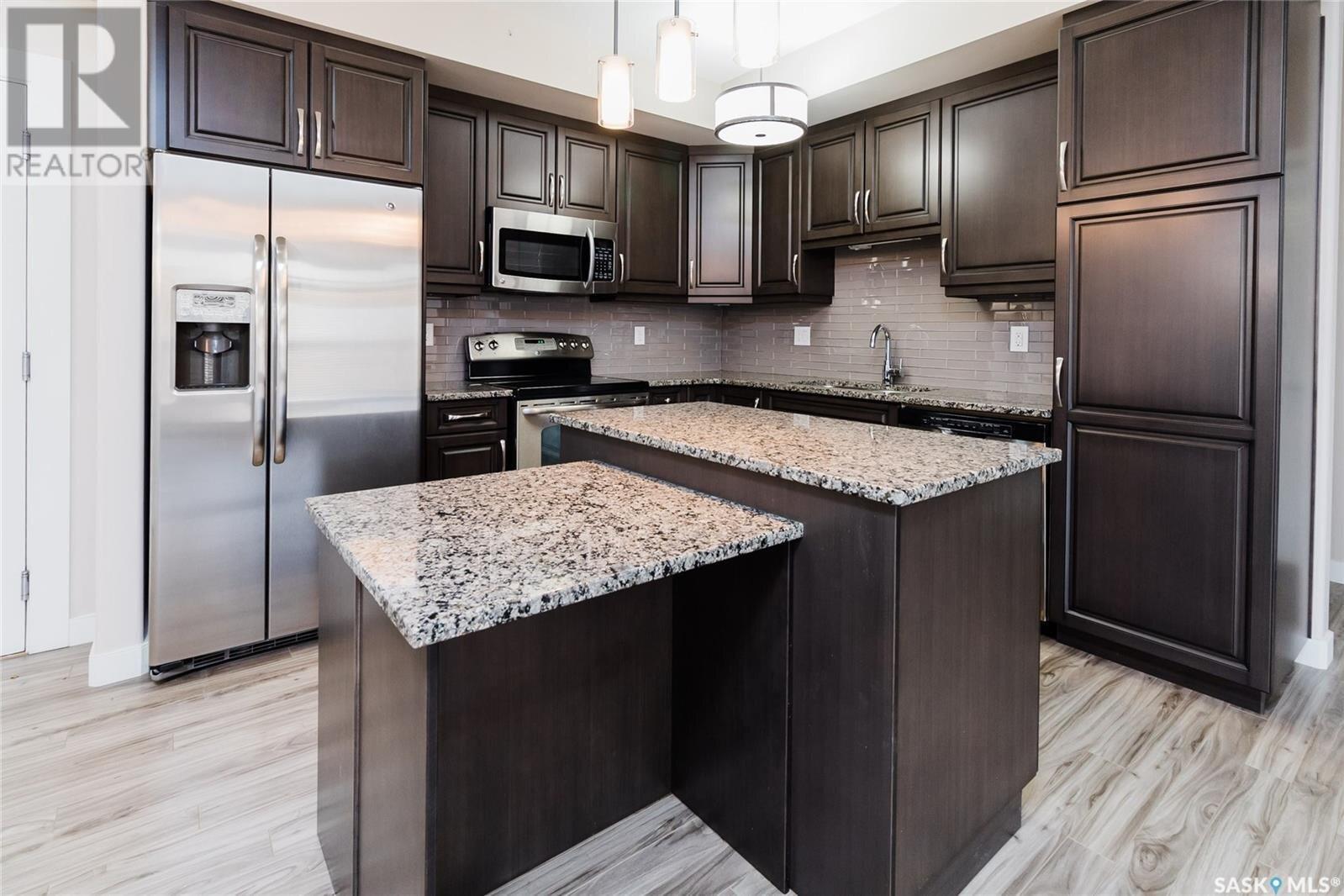 Condo for sale at 1035 Moss Ave Unit 215 Saskatoon Saskatchewan - MLS: SK831677