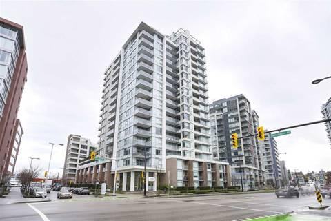 Condo for sale at 110 Switchmen St Unit 215 Vancouver British Columbia - MLS: R2430117