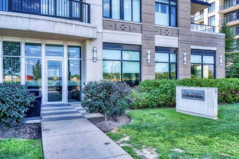 Condo for sale at 111 Upper Duke Cres Unit 215 Markham Ontario - MLS: N4549777