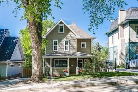 House for sale at 215 11th St E Saskatoon Saskatchewan - MLS: SK799107