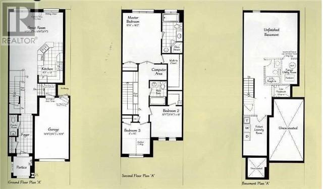 Removed: 215 - 12 Military Crescent, Brampton, ON - Removed on 2018-04-04 22:35:37