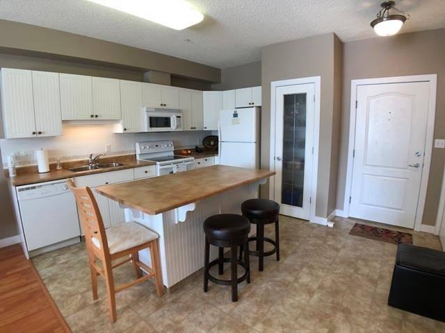 Condo for sale at 12111 51 Ave Nw Unit 215 Edmonton Alberta - MLS: E4150812