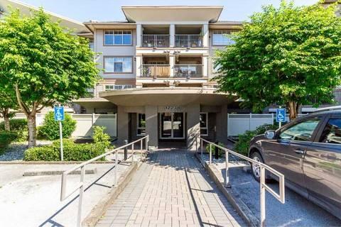 Condo for sale at 12238 224 St Unit 215 Maple Ridge British Columbia - MLS: R2346654