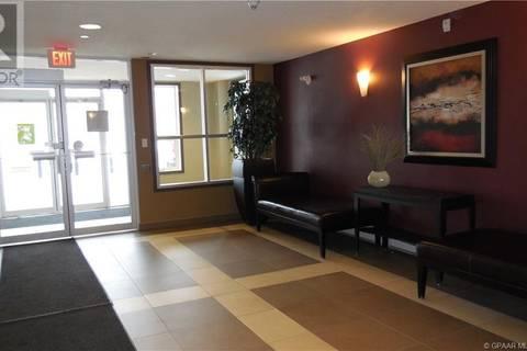 Condo for sale at 12310 102 St Unit 215 Grande Prairie Alberta - MLS: GP205634