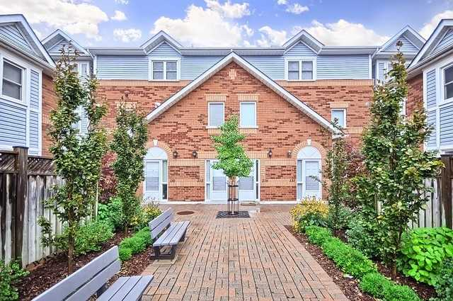 House for sale at 215-12421 Ninth Line Whitchurch-Stouffville Ontario - MLS: N4261658