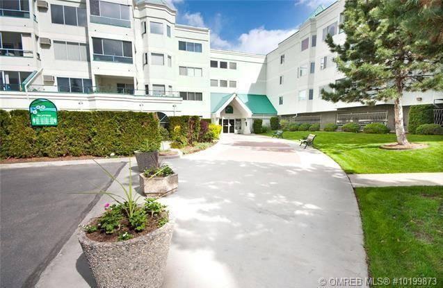 Condo for sale at 1329 Klo Rd Unit 215 Kelowna Bc British Columbia - MLS: 10199873