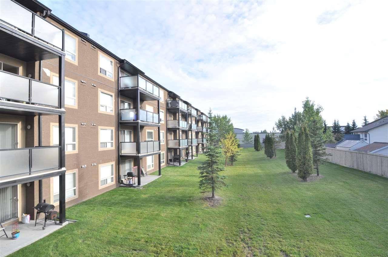 Condo for sale at 13908 136 St Nw Unit 215 Edmonton Alberta - MLS: E4173864
