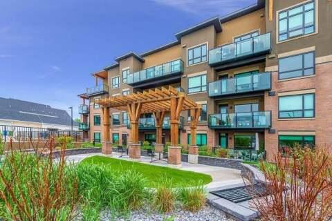 Condo for sale at 145 Burma Star Rd Southwest Unit 215 Calgary Alberta - MLS: C4300485