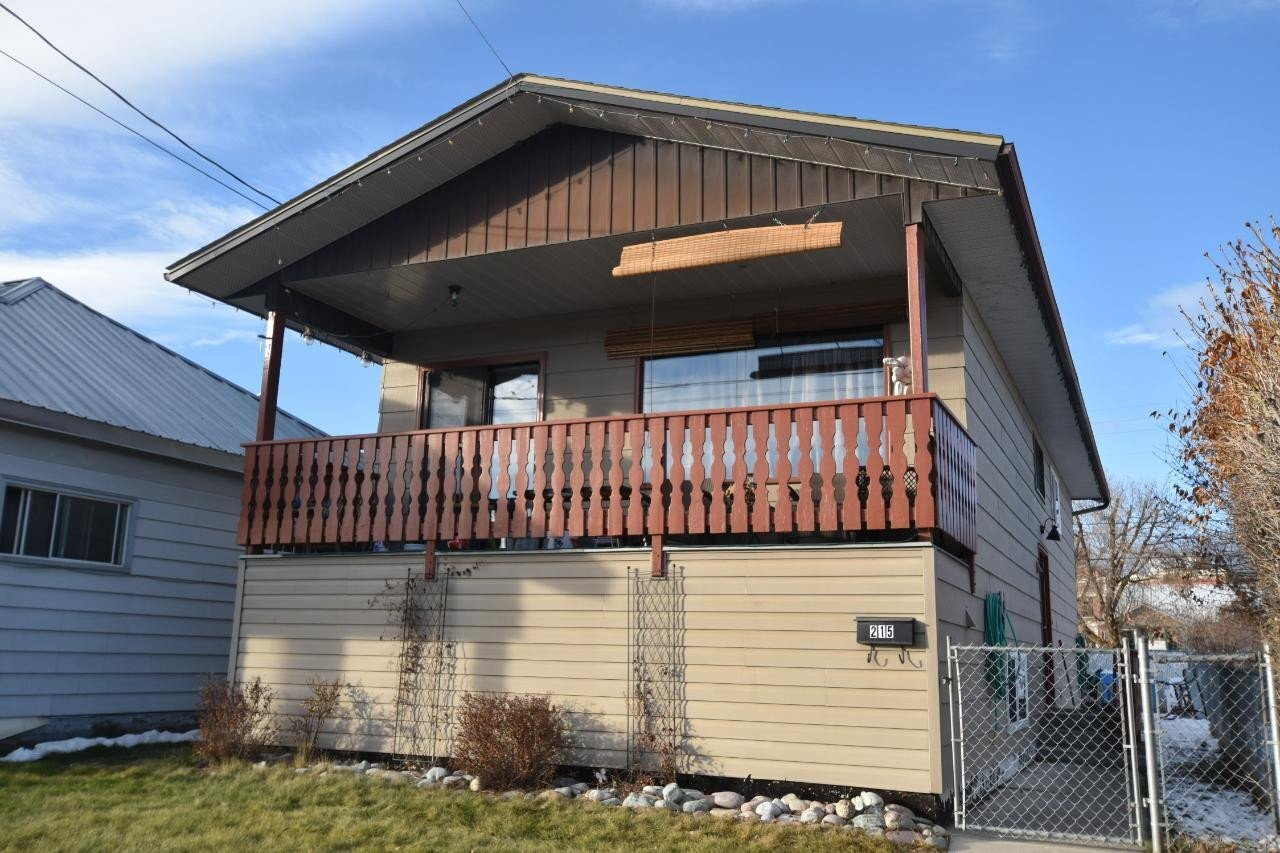House for sale at 215 14th Ave N Cranbrook British Columbia - MLS: 2455594