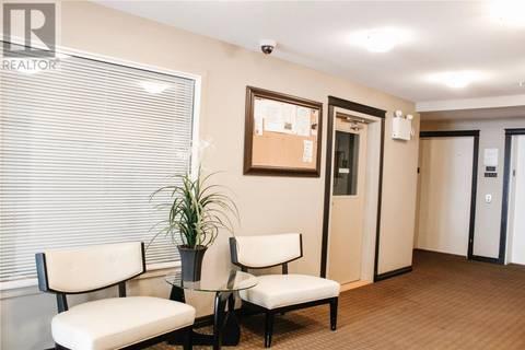 Condo for sale at 150 Pawlychenko Ln Unit 215 Saskatoon Saskatchewan - MLS: SK776816