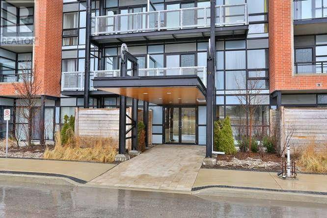 Condo for sale at 155 St Leger St Unit 215 Kitchener Ontario - MLS: 30756160