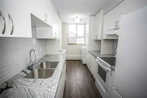 Apartment for rent at 1625 Bloor St Unit 215 Mississauga Ontario - MLS: W4686003