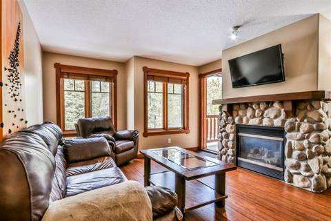 Condo for sale at 170 Crossbow Pl Unit 215 Canmore Alberta - MLS: C4289175
