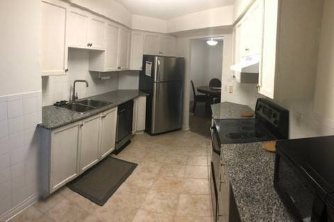 Apartment for rent at 1700 Eglinton Ave Unit 215 Toronto Ontario - MLS: C4670205