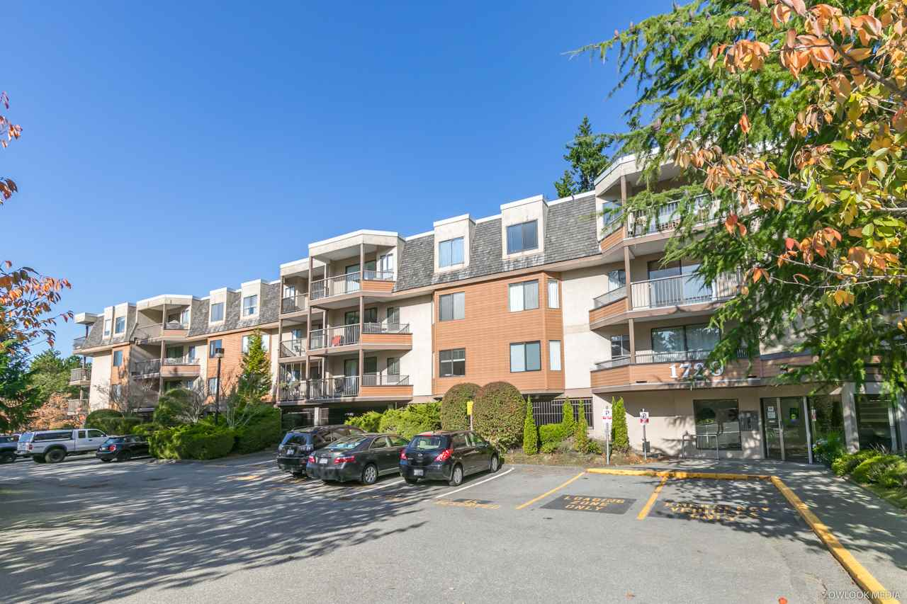 Removed: 215 - 1720 Southmere Crescent, Surrey, BC - Removed on 2020-01-03 04:33:14
